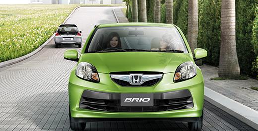 ใหม่ Honda Brio 2014 - 2015 ราคา ฮอนด้า บริโอ ตารางราคาผ่อนดาวน์ล่าสุด