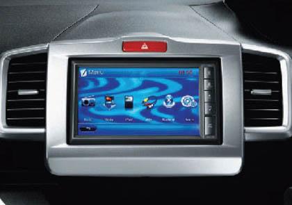 มาดูภายใน All New Honda FREED  รูปภาพประกอบ