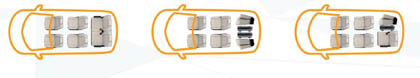 208มาดูภายใน All New Honda FREED  รูปภาพประกอบ