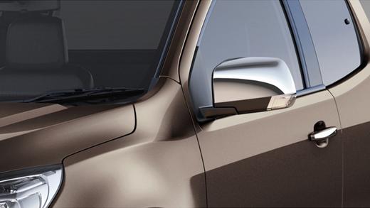 ใหม่ Chevrolet Colorado 2014- 2015 ราคา เชฟโรเลต โคโลราโด