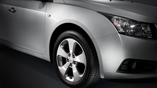 New Chevrolet Cruze 2014 - 2015 ราคา เชฟโรเลต ครูซ ตารางราคาผ่อนดาวน์