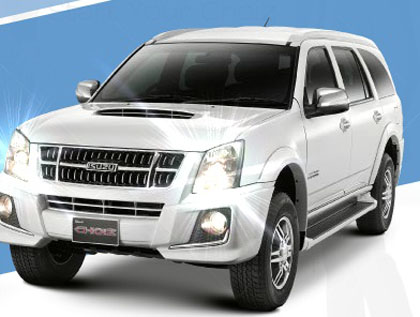 New Isuzu Crosswind Release And Price On Prices Carscom Wallpaper