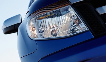 รูปลักษณ์ภายนอกของ Ford Ranger ฟอร์ด เรนเจอร์