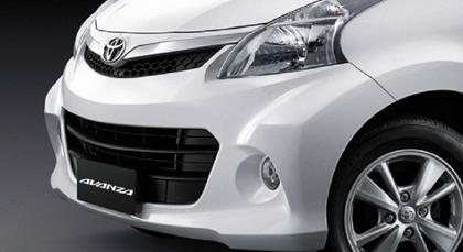 รีวิวภายนอก Toyota Avanza โตโยต้า อแวนซ่า สวย Sport ไม่เหมือนใคร