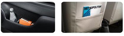 รีวิวภายในของ Mitsubishi Attrage มิตซูบิชิ แอททราจ สวย ๆและกว้างอย่างมาก ๆ