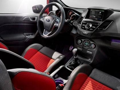 มาแล้ว Ford Fiesta โฉมใหม่ที่จะเปิดตัวในไทย เร็ว ๆ นี้มาแล้ว