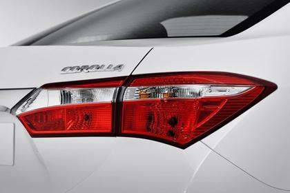 ... โคโรลล่า All-New Toyota Corolla 2014 – 2015
