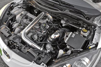 Mazda 2 มาสด้า 2 แต่งสวยในแบบของ MAZDASPEED3 และ 3dCarbon Concepts