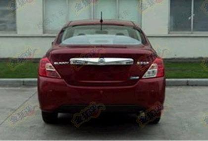 0 Nissan Almera 2014 โฉมไมเนอร์เชนจ์ มาดูว่าจะเปลี่ยนไปมากไหม