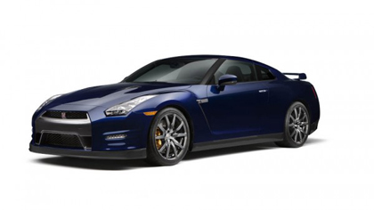 Nissan GT-R Track Edition กับการออกแบบสวยอย่าง sport