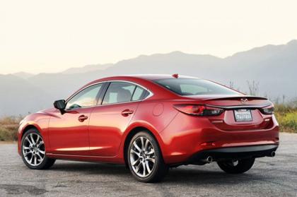 Mazda 6 2014 กำลังจะเปิดตัวเร็ว ๆ นี้ ติดตามข่าวนี้ได้ที่นี่เลย : autospy