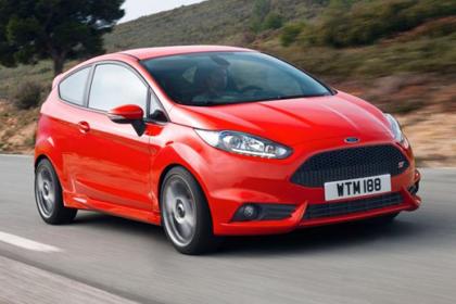 Ford Fiesta ST  ฟอร์ด เฟียสต้า เอสที สามารถจะขายได้มากกว่า 3000 คันในเวลาเพียง 3 เดือน