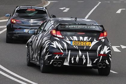โฉม Honda Civic 2015  Type-R ที่เน้นเริ่องของความแรงมาที่หนึ่ง 3