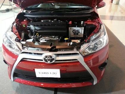0All New Toyota yaris Eco Car 2013 - 2014 โตโยต้า ยาริส อีโคคาร์ ราคาตารางผ่อนดาวน์