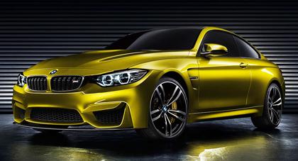 มาชมภาพสวยของ BMW M4 Coupe Breaks กันนะครับ คนที่ชอบความเป็น Sport ต้องชอบแน่ ๆ