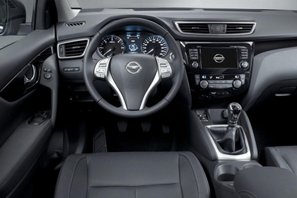 Nissan Qashqai  2014 เปิดตัวอย่างเป็นทางการที่เน้นความทันสมัยและสปร์ตมากกว่าเดิม