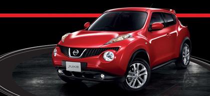 NissaNissan Juke สามารถจะสร้างยอดจองได้มากที่สุดของงาน Motor Expo 2013