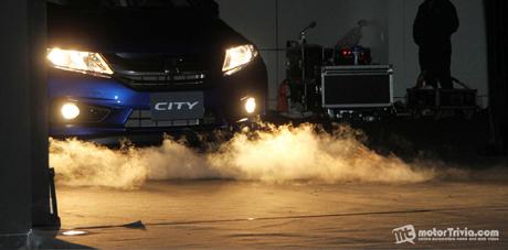 Honda City 2014 ความสำเร็จอีกขั้นที่สะท้อนตัวตนที่ดีที่สุดของคุณ ใน Generation ที่ 4
