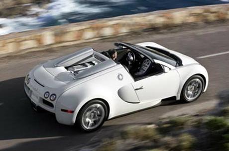 Bugatti Veyron เศร้า! รถค้างสต๊อก ขายไม่ออก กว่า 40 คัน