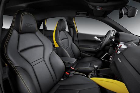 2014 Audi S1/S2 Sportback : รุ่นล่าสุด ปรับโฉมใหม่ไปในตัวจูนกำลังใหม่ 230 แรงม้า