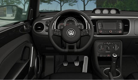 Volkswagen R-Line w/Sun, Sound, Navi (สไตล์รถเต๋า)