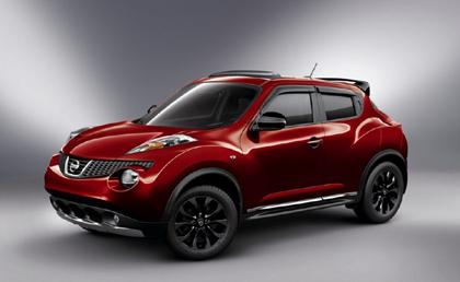 ราคา Nissan Juke รุ่นใหม่ล่าสุด ปี 2014-2015 พร้อมทั้งตารางผ่อนดาวน์อัพเดทล่าสุด