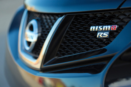 มาดู Nissan Juke Nismo RS ของต่างประเทศกันดูนะครับว่าจะสวยงามเพียงไหน