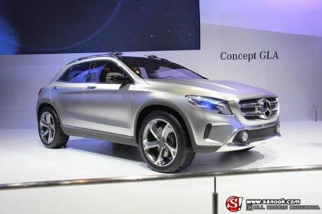 รวมรถรุ่นใหม่ เปิดตัวในงาน Motor Show 2014