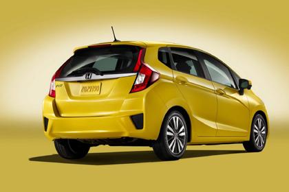 Honda Jazz 2014 ที่จะเปิดตัววันที่ 22 พ.ค 2557 นี้พร้อมราคาคร่าว ๆ