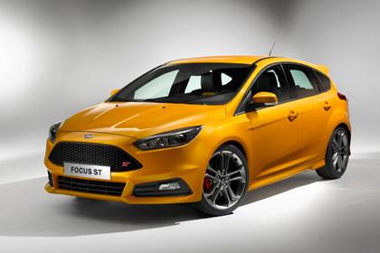 ชมภาพของ Ford Focus 2015 กันบ้างว่าจะหรูและสวยงามเพียงไหน
