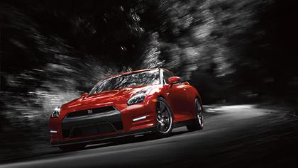 Nissan gtr นิสสัน จีทีอาร์ กับการออกแบบทรง Sport ที่เหนือกว่าใคร