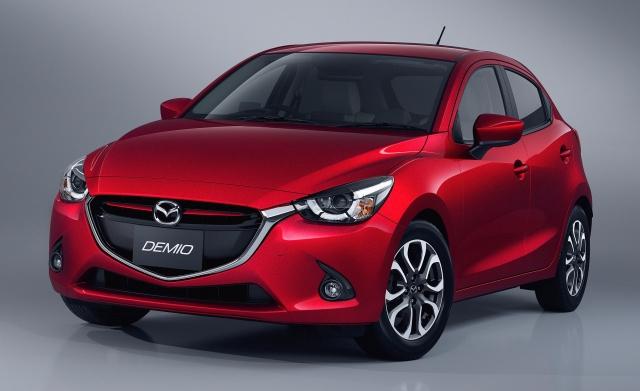 มาอย่างเป็นทางการอย่างแน่นอนกับ Mazda Eco car ราคาสุดประหยัด
